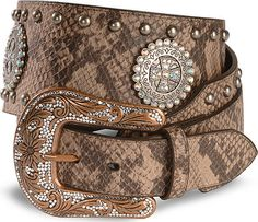 This would be adorable with a little Western dress!
