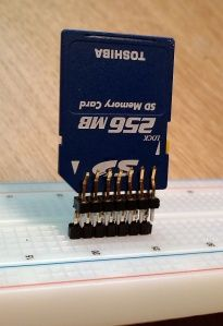 SimpleSDAudio – Hackerspace Ffm, SD Card for Arduino!