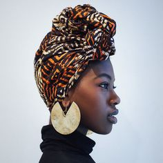 (notitle) - Black women are beautiful in all shades - Turbans, Tatoo Africa, Black Girl Magic, Black Girls, Mode Turban, Head Wrap Scarf, Head Scarfs, Scarves, Scarf Hairstyles