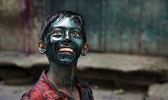 Latest Images for Festival of Colors, Holi 2014