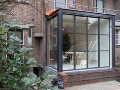Bildergebnis für extension veranda windfang