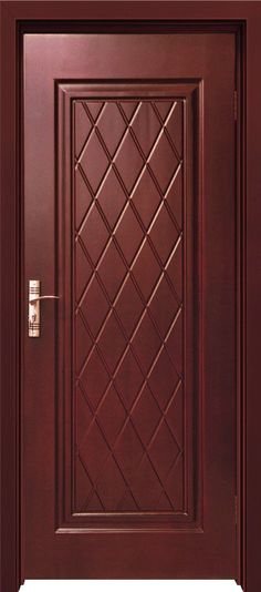 Internal Doors With Frosted Glass Panels Pine Interior Doors, Interior Door Styles, Door Design Interior, Exterior Design, Room Door Design, Main Door Design, Wooden Door Design, Modern Wooden Doors, Modern Door