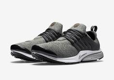 Nike Tech Fleece Presto