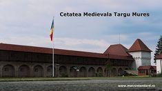 Aproape singur in Cetatea Medievala Targu Mures (film si poze facute cu . My Life, Film, Movie, Film Stock, Cinema, Films