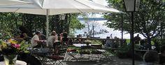 Buchscharner Seewirt • Uriges Tiroler Bauernhaus mit Biergarten direkt am Starnberger See...