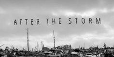 Interactive Documentary - http://www.washingtonpost.com/posttv/afterthestorm/index.html#/dear-future-disaster-survivor