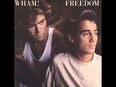 ▶ Wham! - Freedom - YouTube