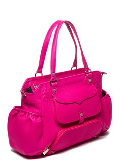 Rebecca Minkoff Jade Baby Bag | Rebecca Minkoff Online Store