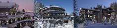 Courchevel 1850 France http://www.skiinluxury.com/resorts/france/courchevel-1850/luxury-hotels#refineSearch