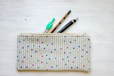 You're always looking out for the perfect pencil case. | 27 Telltale Signs You're A Stationery Addict