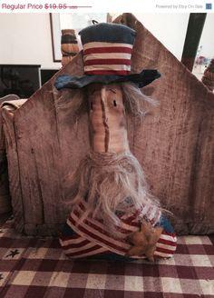 Customer AppreciationSale Primitive Americana by Rabbithollowprims