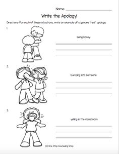 Between Sessions Therapy Tools | Therapeutic Activities For ...