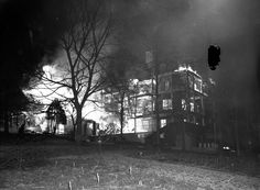 Zelda Fitzgerald: Highland Hospital fire - Zelda Fitzgerald and others lost their lives in this fire - 1948