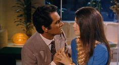 """Brett Halsey e Daniela Giordano nel film """"Quante volte quella notte"""""""