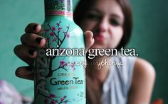 This shit is my favorite ... i eat, breathe, sleep this shit ! i cant go one day without it ... its my biggest addiction ... nd im actually proud it even though this green teas is not as healthy as the fresh brewed kind !!!!!