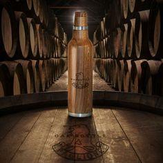 """Oak Bottle"", packaging de madera para el vino https://www.vinetur.com/posts/2181-oak-bottle-packaging-de-madera-para-el-vino.html"