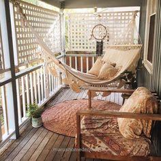 Nice Free your Wild :: Beach Boho :: Living Space :: Bedroom :: Bathroom :: Outdoor :: Decor + Design :: See more Bohemian Style Home Inspiration @untamedorganica The po ..