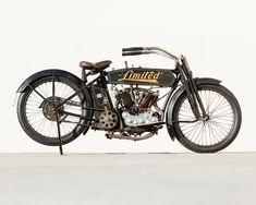 Bonhams-Motorrad-Auktion in Las Vegas Old School Motorcycles, Antique Motorcycles, American Motorcycles, Racing Motorcycles, Indian Motorcycles, Custom Motorcycles, Custom Bikes, Vintage Cycles, Vintage Bikes