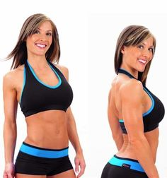 You want to be able to run, jump, and move during your workout without having to worry about your girls doing the same. Check out bras that will work for you here!