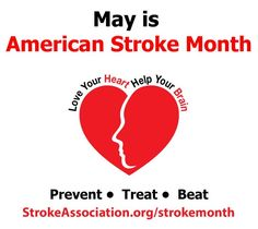 Strokes cause a tremendous toll on millions of Americans every year, young and old, male and female, and from every background. The good news is that 80% of ...