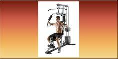 Golds Gym XR45 Home Gym