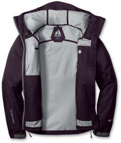 { hard-shell jacket $149 }