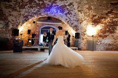 Wedding dance | häävalssi | häät Suomenlinna | Tenalji von Fersen | häät Helsinki | Pasi Nikkanen | Heidi & Lassi 4.8.2012
