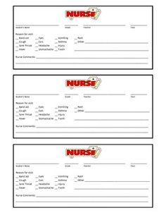 office visit template