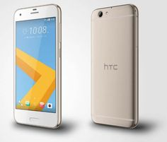 HTC One A9s offiziell vorgestellt