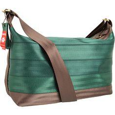 Harveys Seatbelt Bag - Brooklyn Hobo