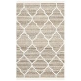 $457 9x12 Found it at Wayfair - Natural Kilim Dhurrie Light Grey/Ivory Area Rug