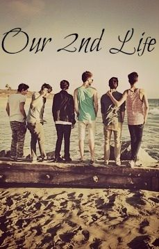 the Our 2nd Life crew
