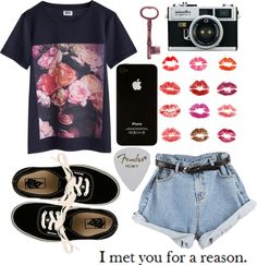 """we're not broken just bent, we can learn to love again"" by accio-samantha ❤ liked on Polyvore"