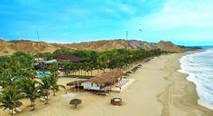 Sin lugar a dudas, Punta Sal es una de las playas más elegantes y hermosas del litoral peruano. Se encuentra ubicada en el kilómetro 1, 187 de la Panamericana Norte. Puedes visitarla en cualquier época del año, ya que siempre cuenta con un excelente y cálido clima.