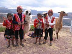 Valle Sagrado, Cuzco