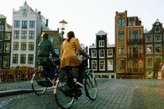 Wat zijn de leukste fietsroutes van Nederland? Skyscanner zocht het voor je uit.