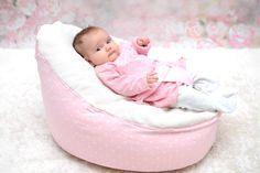 Baby Bean bag chair, baba babzsákfotel, little stars
