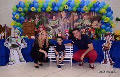 Aniversário do Henry Fotos by Doce Imagem Buffet Arrelia Premium Informações (11) 2092-9823