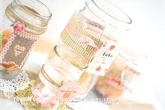 idea. no. 2: valentine jars