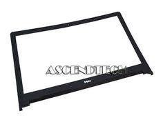 GENUINE DELL INSPIRON 15 5558 LAPTOP LCD FRONT TRIM BEZEL 5JRDN AP1AP000100 USA