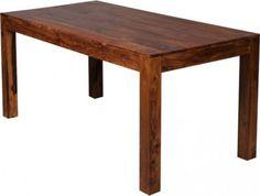 Wohnling WOHNLING Design Esstisch Holz Massiv 160 x 80 x 76 cm | Moderner Esszimmertisch Sheesham Palisander für 6 - 8 Personen Massivholz Jetzt bestellen unter: https://moebel.ladendirekt.de/kueche-und-esszimmer/tische/esstische/?uid=445366e4-ee8d-5189-b279-deaa56b9e8c9&utm_source=pinterest&utm_medium=pin&utm_campaign=boards #kueche #esstische #esszimmer #tische
