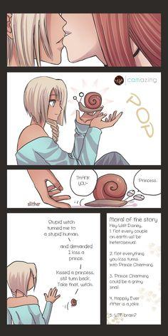 Fairy Tale 02 by SnaiLords on DeviantArt