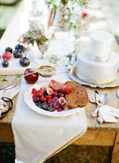 Snow White Wedding ideas