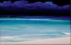 """The Storm"" ~ by Bradley Olsen-Ecker"
