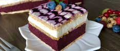 Leśny skrzat - ciasto bez pieczenia - Blog z apetytem Vanilla Cake, Tiramisu, Cheesecake, Blog, Baking, Fruit, Ethnic Recipes, Gardens, Biscuits