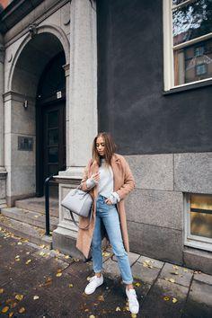 Kenza Zoutein | Felice Dahl | Scandi Style | Swedish