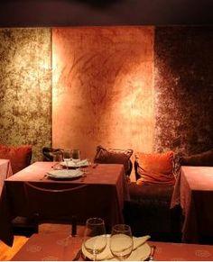 Il Buoni Amici,restaurante italiano en Barcelona