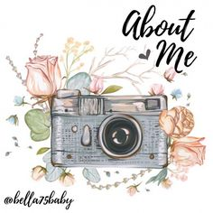 Vintage retro photo camera in flowers, leaves, branches on white background. Hand drawn Vector illustration, separated elements in collage. Kamera Tattoos, Photo Manga, Camera Art, Camera Painting, Buch Design, Watercolor Art, Retro Vintage, Art Drawings, How To Draw Hands
