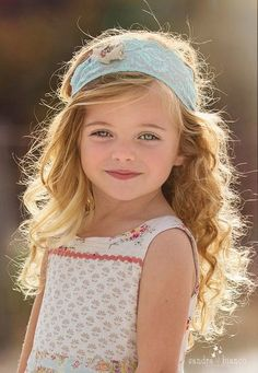 Wondrous Curly Hair Hairstyles And Little Girls On Pinterest Hairstyle Inspiration Daily Dogsangcom