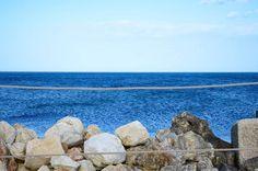 Blue Sea  by manuelo89